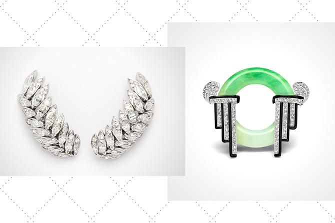 Pat Saling jewelry