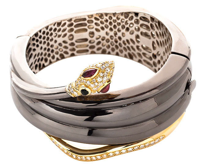 Sorellina victoria serpent bracelet