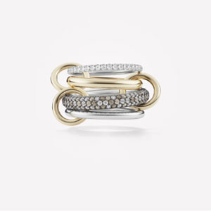 Spinelli Kilcollin Galaxy Ring