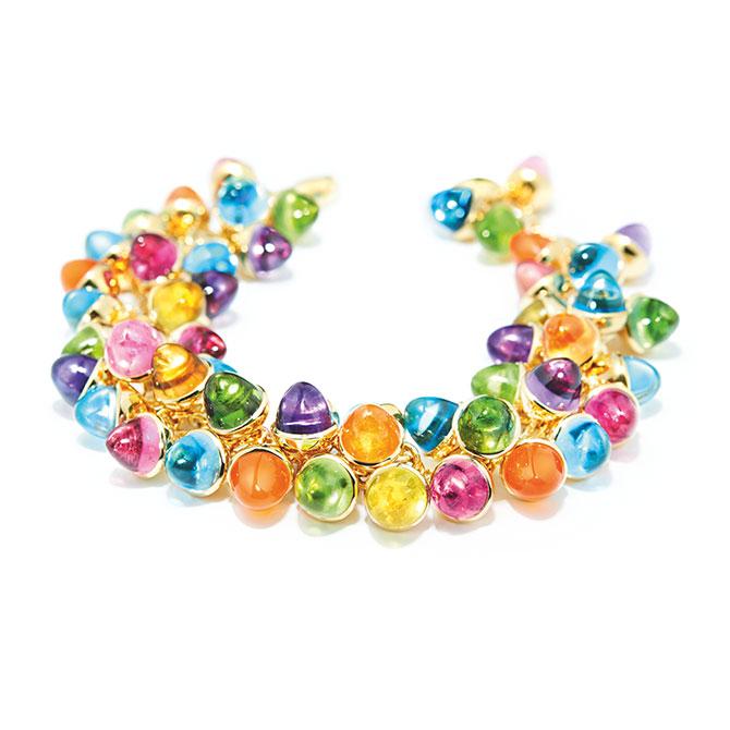 Tamara Comolli Mikado bracelet