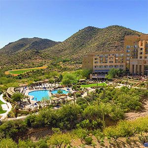 JCK Tucson Marriott Starr Pass