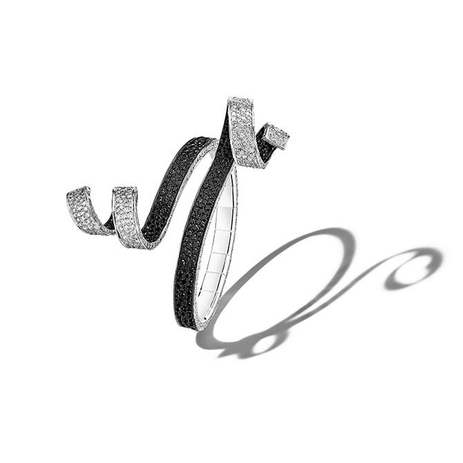 de Grisogono x Emmanuel Tarpin bracelet