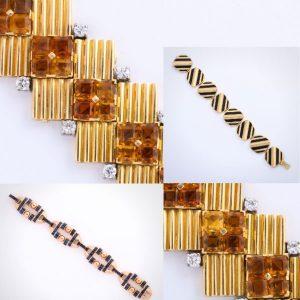 ALVR bracelet collage