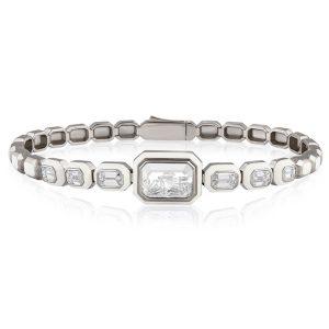 Moritz Glik enamel Muda bracelet
