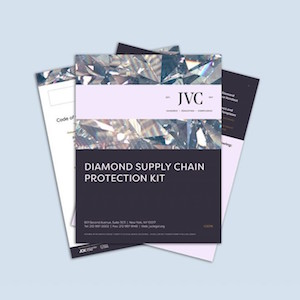 Diamond Supply Chain Protection Kit