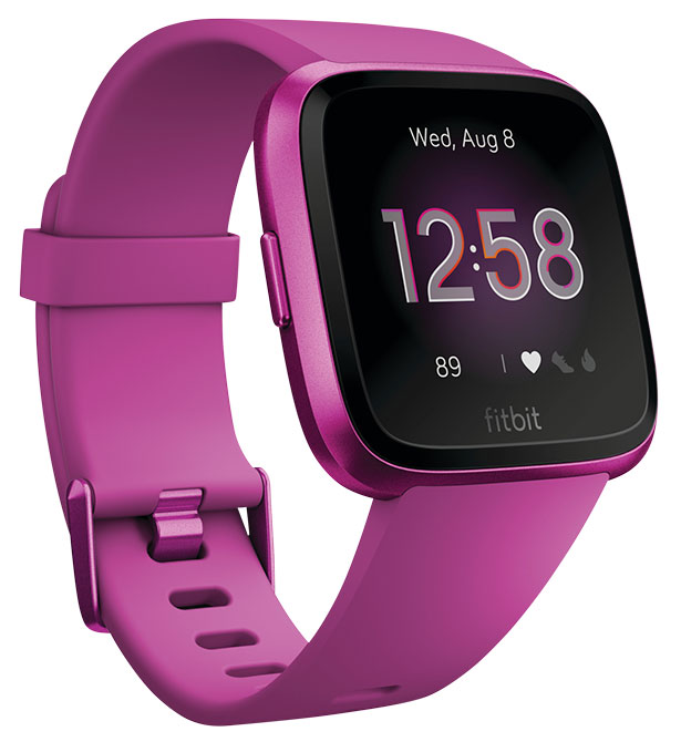 Fitbit Versa Lite wearable