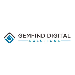 GemFind Digital Solutions logo