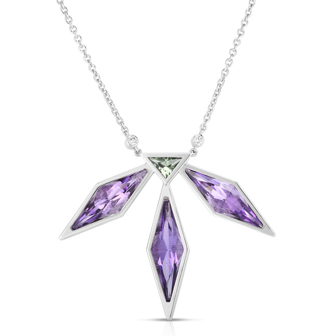 Roberto Coin Frozen 2 necklace