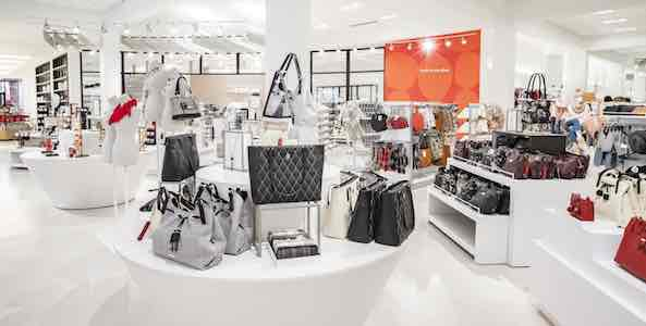 Penney's accessories