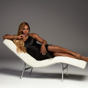 Serena Williams jewelry collection