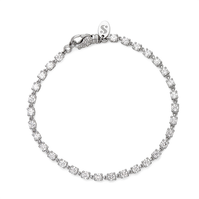 Serena Williams tennis bracelet