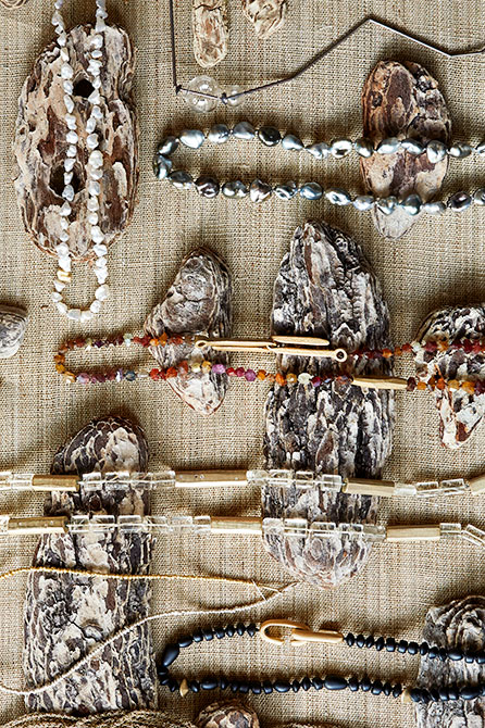 Shibumi Gallery necklaces