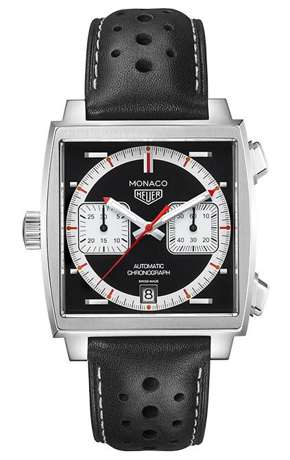 TAG Heuer Monaco calibre 11 special edition