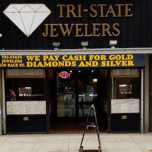 Tri State Jewelers