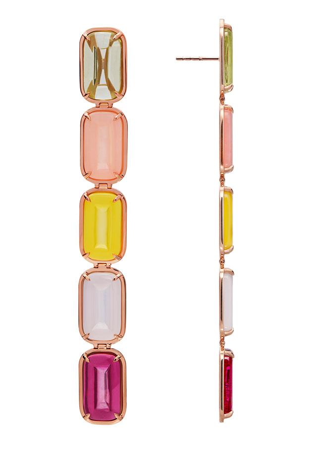 Alina Abegg Maxi earrings