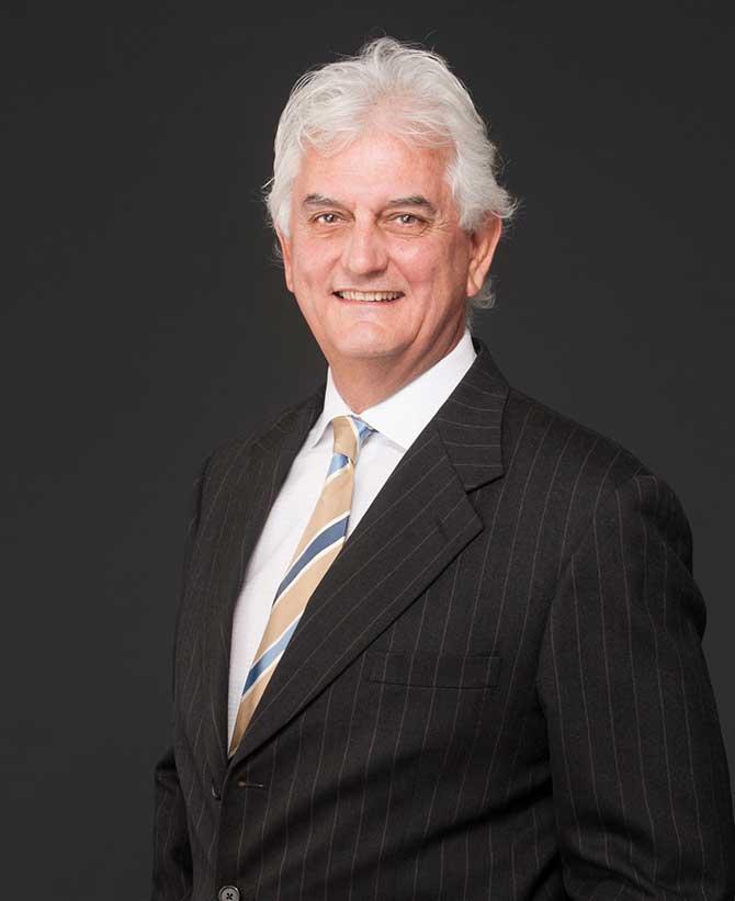 Doug Hucker CEO of AGTA