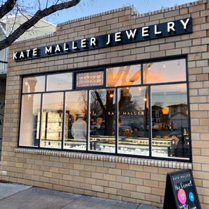 Kate Maller store Denver outside