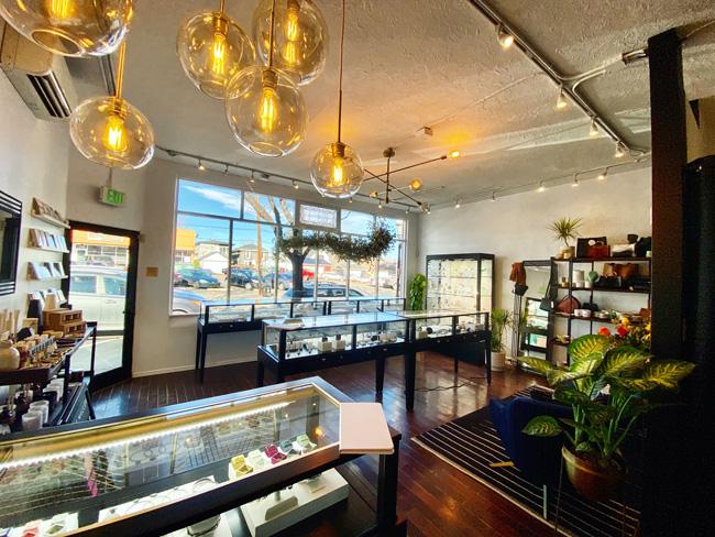 Kate Maller Jewelry Denver