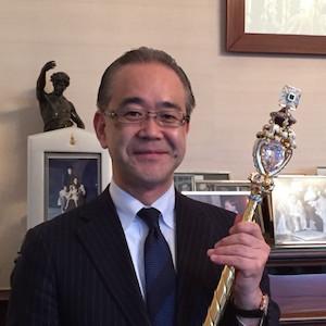 Kenji Saikachi