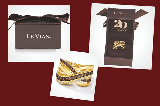 Levian gift set