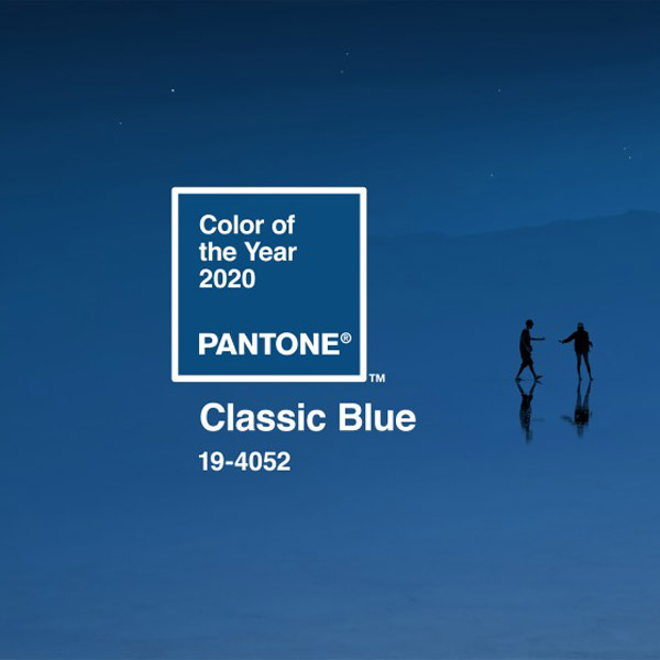The pantone 2020 color of the year is as classic as it - Color of the year 2020 ...