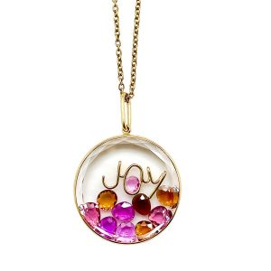 Moritz Glik + Atelier Paulin Joy necklace