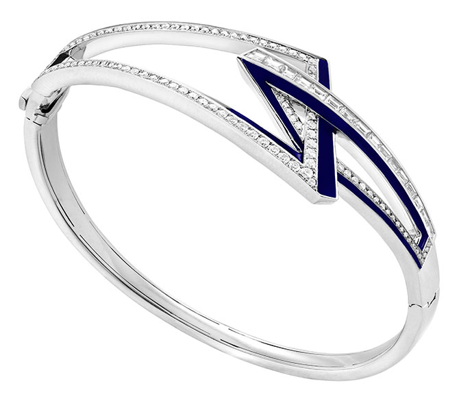 Stephen Webster Vertigo bracelet