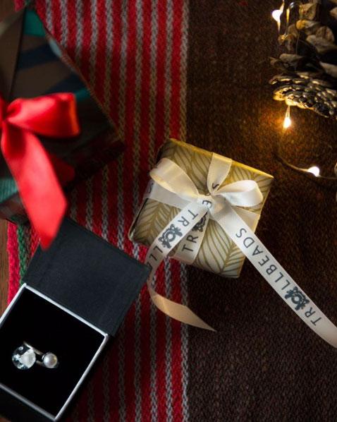 Trollbeads gift set