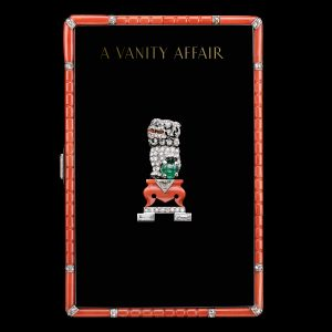 Vanity Affair cover