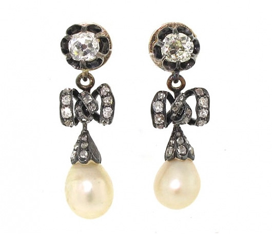 Beladora earrings