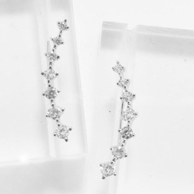 Classic Co earrings