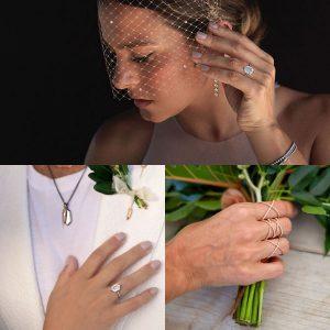 Eva Fehren wedding jewelry