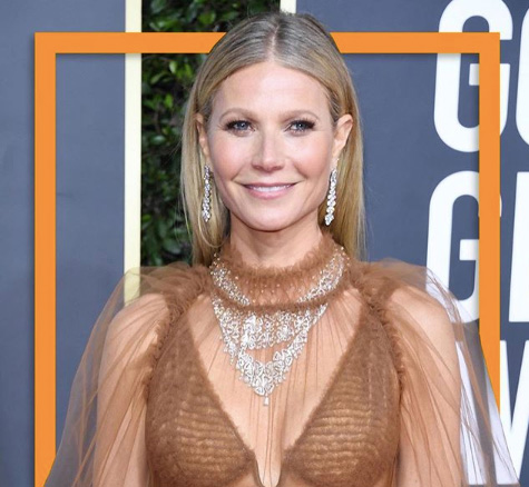 Gwyneth Paltrow Bulgari