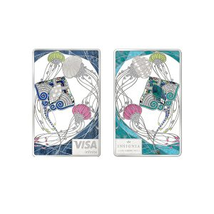 Insignia Ocean card