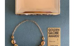 Golden Globes 2020 jewelry @micaela