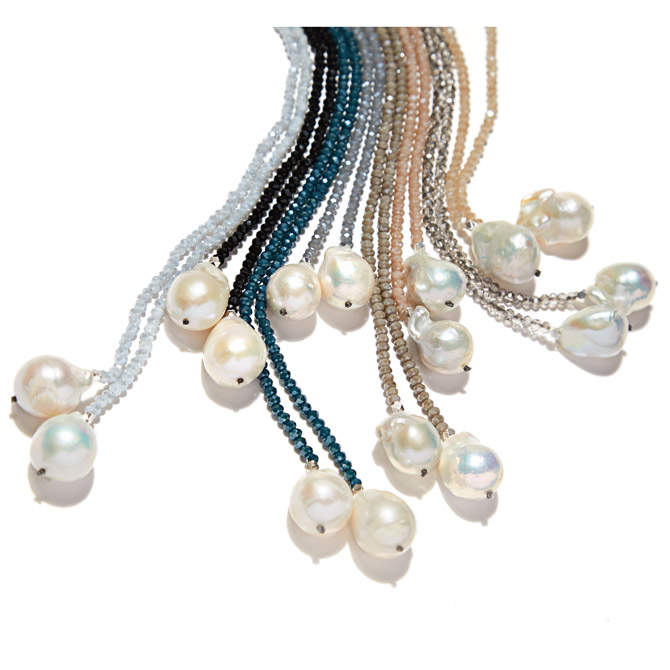 In2 Design Alice necklaces