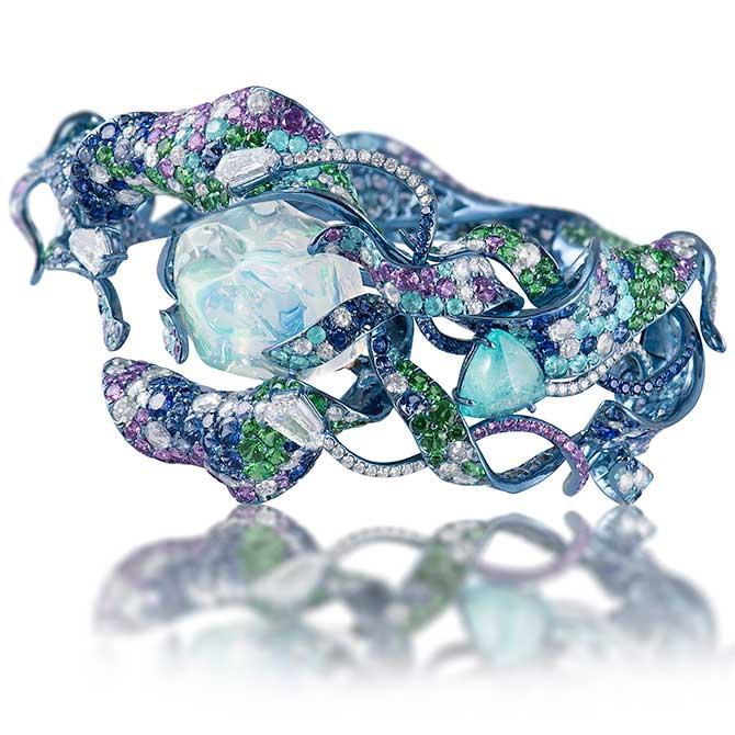 Neha Dani Vruta bracelet