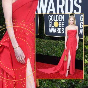 Nicole Kidman in Omega