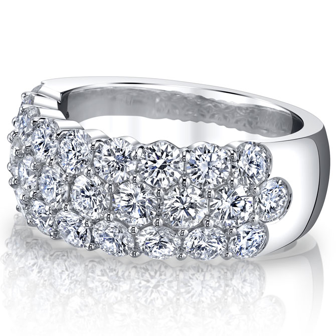 Coast Diamond diamond band