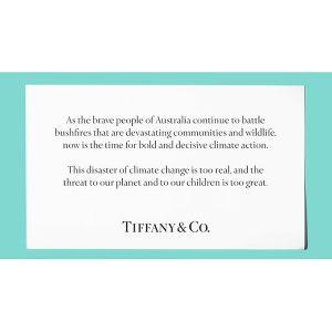 Tiffany Australia
