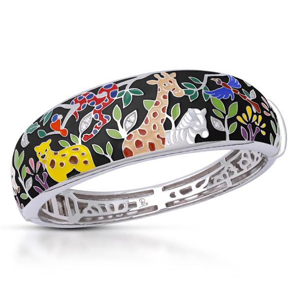 Belle Etoile Serengeti bracelet