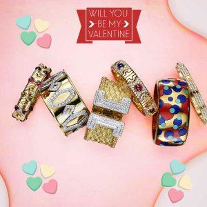 Christies Valentines Sale