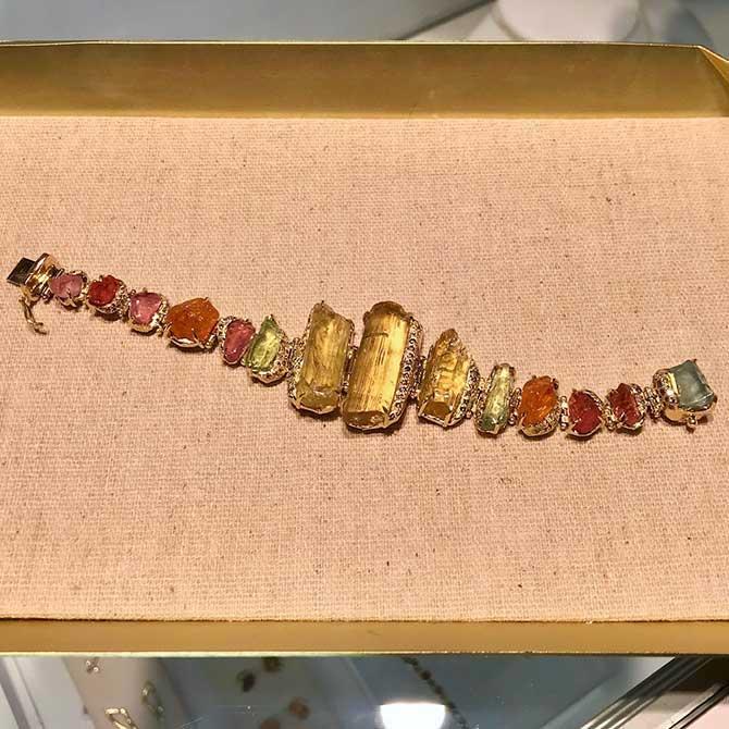 Debra Navarro bracelet