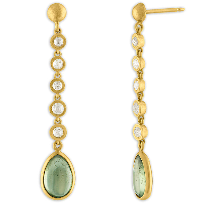 Prounis duster earrings