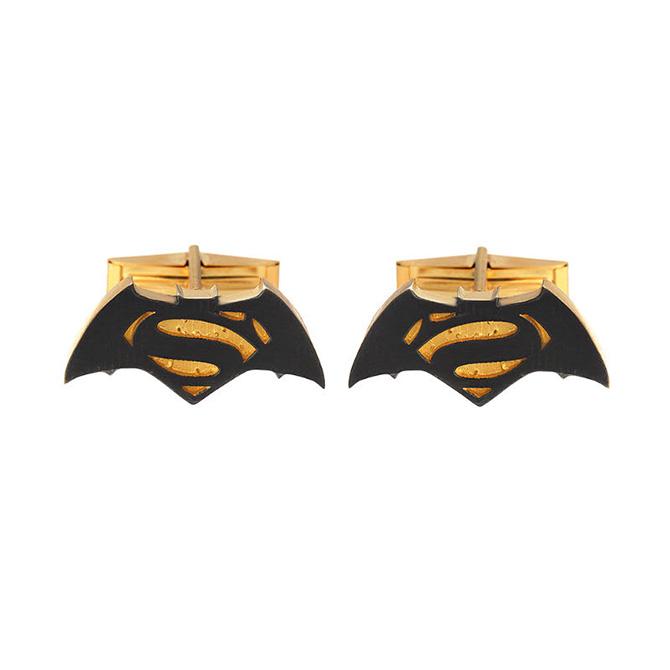 Edward Avedis superman cufflinks