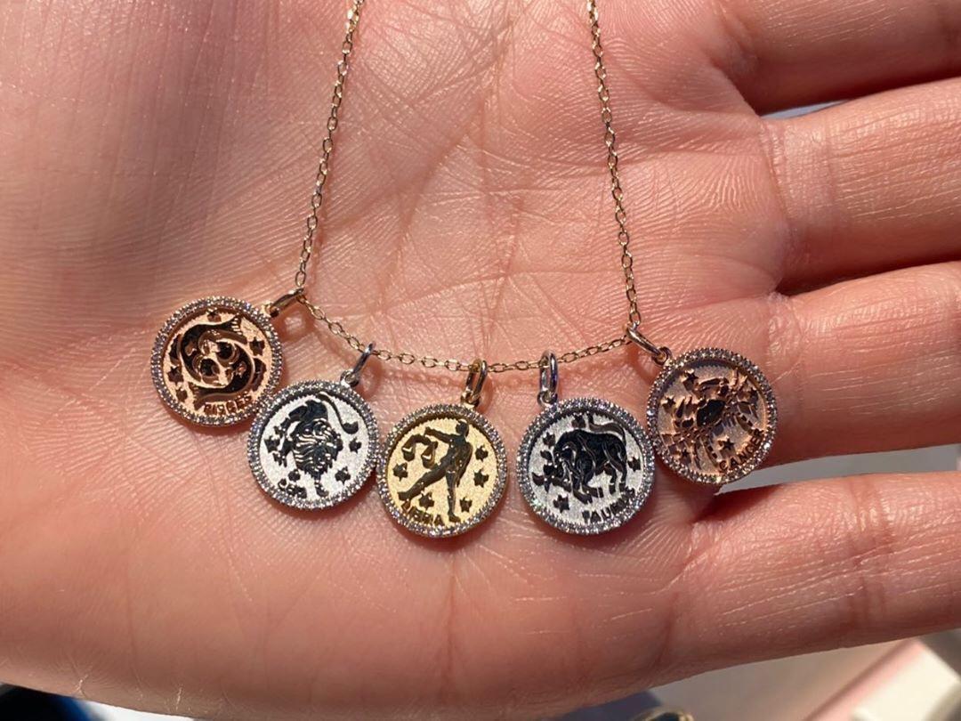 Ever Fine jewelry necklaces