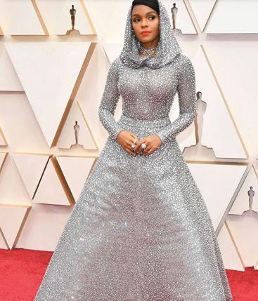 Janelle Monae Oscars