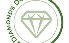 Diamonds Do Good logo