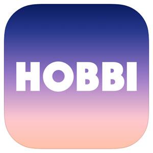 Hobbi logo