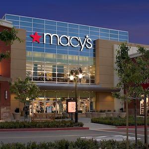 Macy's Rancho Cucamonga, Calif.